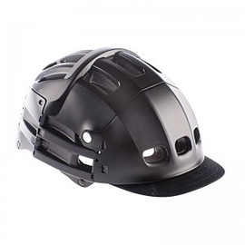 Overade - Visor Black