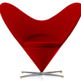 Vitra - Heart Cone Chair
