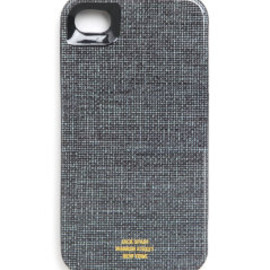 Jack Spade - Book Cloth iPhone 4 Hard Case