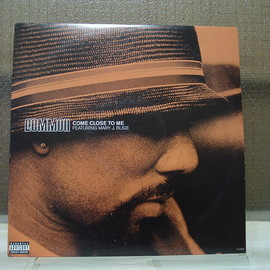 Common - Come Close To Me feat. Mary J. Blige
