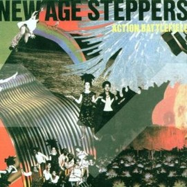 New Age Steppers - Action Battlefield