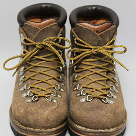 Sett for Mountain Boots - Mountain Boots