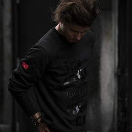 Unsplash - Limited Edition: The Urban Explorer Sweatshirt