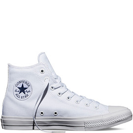 CONVERSE - The Chuck Taylor All Star II Hi