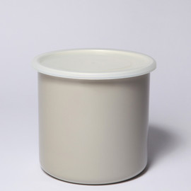 MARGARET HOWELL, NODA HORO - ROUND STORAGE M GREY