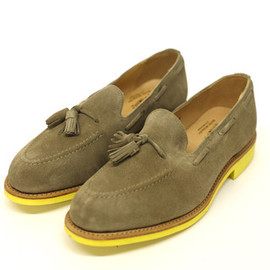 Mark McNairy New Amsterdam - DIRTY BUCK LOAFER