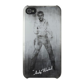 Incase - iPhone Case Warhol Collection - Elvis
