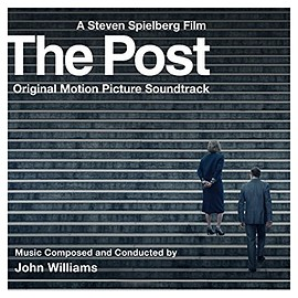 John Williams - The Post: Original Motion Picture Soundtrack