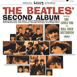 The Beatles - Beatles' Second Album