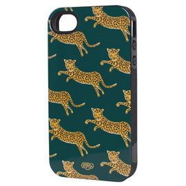 Leopard iPhone 4 Case - INLAY