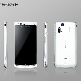 Sony Ericsson - Xperia acro is11s