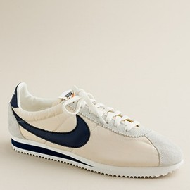 NIKE - R for J.Crew Vintage Collection CortezR sneakers