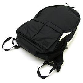 HEAD PORTER - Black Beauty New PC Day Pack