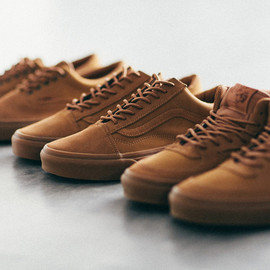 VANS - Classics 2014 Holiday Tobacco Pack