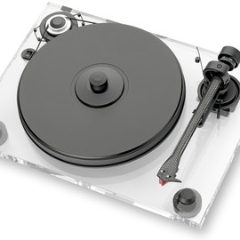 Pro-Ject - 2Xperience Acryl