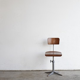 EEL - drafting chair / Friso Kramer