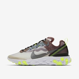 NIKE - REACT ELEMENT 87 THE PREQUEL