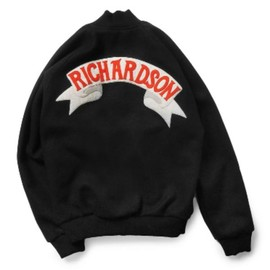 OLYMPIA LE-TAN, RICHARDSON - CAR CLUB JACKET