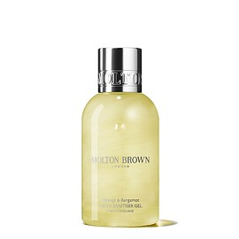 Molton Brown® UK - Orange & Bergamot Hand Sanitiser