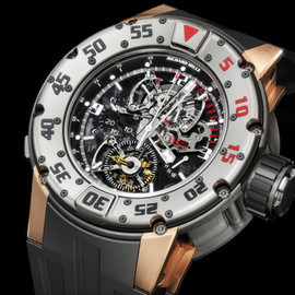 Richard Mille - RM025 Tourbillon