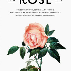 THE ROSE No1