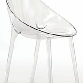 Kartell - Mr.Impossible / Philippe Starck