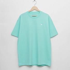 CUP AND CONE - Basic Tee - Celadon