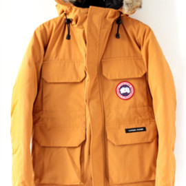 CANADA GOOSE - Expedition Parka 4565 JL