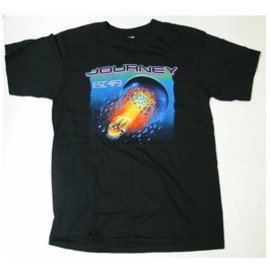 JOURNEY / ESCAPE / T-Shirts Tシャツ ジャーニー