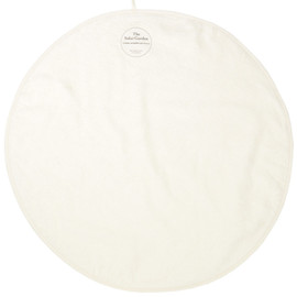 The Solar Garden - CIRCULAR BATH TOWEL