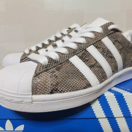 adidas - SUPERSTAR VIN sneak