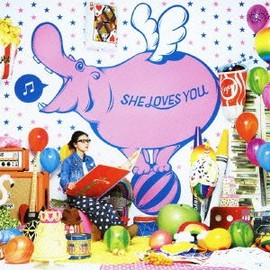 YUI - SHE LOVES YOU