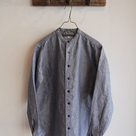 GARMENT REPRODUCTION OF WORKERS - GARCONS SHIRT
