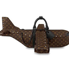 LOUIS VUITTON - Airplane Bag(FW2021)
