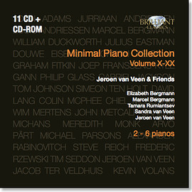 Various Artists - Minimal Piano Collection II