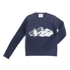 MARCOMONDE - mountain knit