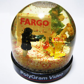 Polygram Video - FARGO: Snow Globe