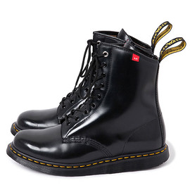 """BEDWIN & THE HEARTBREAKERS - DR.MARTENS BOOTS """"DR.KNOW"""""""