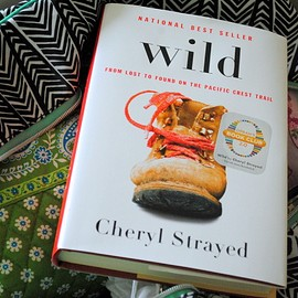 Cheryl Strayed - Wild -From Lost to Found on the Pacific Crest Trail-