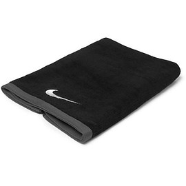 Nike - Fundamental Cotton-Terry Sports Towel