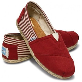 TOMS - Red University Women's Classic