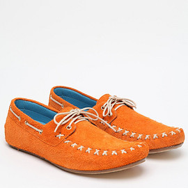 MARC JACOBS - Moccasin