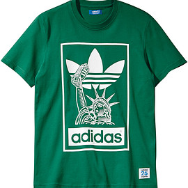 adidas Originals - adidas Originals by NIGO T-Shirts
