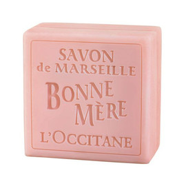 Bonne Mere Soap Honeysuckle