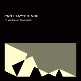 Pantha du Prince - XI versions of Black Noise (Rough Trade)