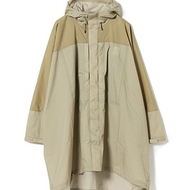THE NORTH FACE - Taguan Poncho