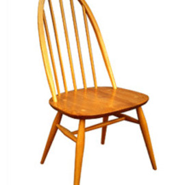 ERCOL - quaker chair