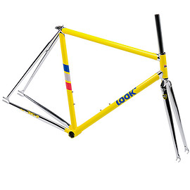 LOOK - AC364 track frame