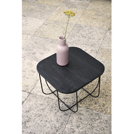 Fuwl - Menu Cage Table by Form Us With Love