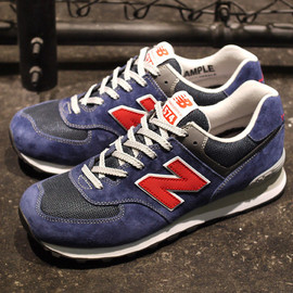 New Balance - new balance ML574 NIN
